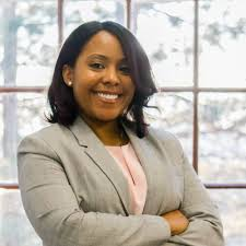 Christina Chisholm   Division of Diversity, Inclusion, and Community  Engagement