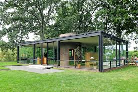architecture houses glass. Getting Inside Philip Johnson\u0027s Head At The Glass House | Architect Magazine Technology, Design, History, Residential Construction, Johnson, SANAA, Architecture Houses