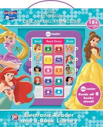 disney princess dream big princess