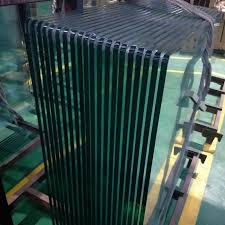 dfq 105 china exterior tempered glass