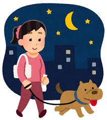 「犬の散歩イラスト」の画像検索結果