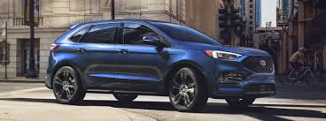 2019 Ford Edge Color Chart 2020 Ford Edge Paint Colors