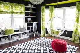 cool hanging chairs for teenagers rooms. Hanging Chairs In Bedrooms - Kids\u0027 Rooms | HGTV\u0027s Decorating \u0026 Design Blog HGTV Cool For Teenagers R