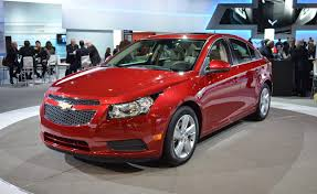 2015 chevy cruze red. hoping to cash in on growing diesel demand the us market chevrolet debuted cruze clean turbo today chicago 2015 chevy red