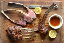 Grilled Lamb Chops Recipe Leites Culinaria