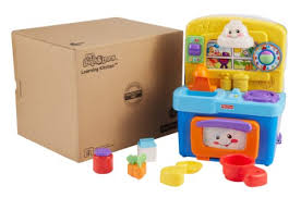 fisher price laugh and learn learning kitchen special needs gifts