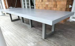 dining table tops custom concrete kitchen dining tables with table tops ideas 6 dining table tops dining table tops