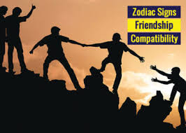 Zodiac Friendship Compatibility Chart Zodiac Signs Friendship Compatibility Chart Archives