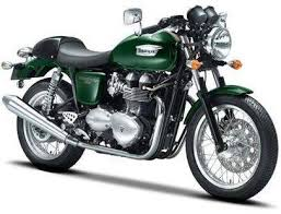triumph thruxton price specs images mileage and colours