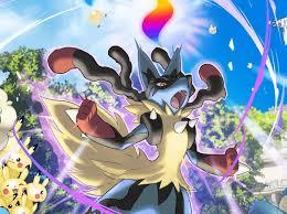 New Details On Mega Evolution & Level Cap Increase For Pokémon GO