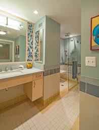Access For All Universal Design Condo Remodel Home Additions - Condo bathroom remodel
