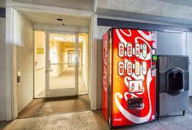 Vending Machines Fresno Classy Vending Machine Picture Of Quality Inn Fresno TripAdvisor