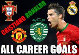 cristiano ronaldo all goals in career goals crx cristiano ronaldo all goals in career 400 goals cr400x