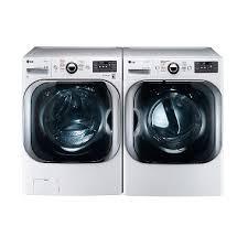 sams club washing machine. Modren Sams LG MegaCapacity FrontLoad Washer And Dryer Bundle  White Inside Sams Club Washing Machine