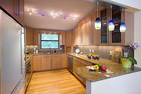 Image Of: Kitchen Ceiling Lighting