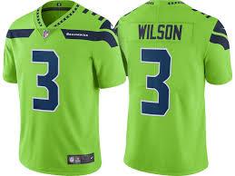 Jersey Wilson 233f3 Green 99d69 Cheap Russell