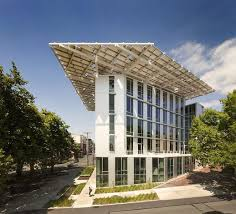 sustainable office building. Photo Credit: Brad Kahn Sustainable Office Building L