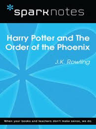 kids search results for sparknotes literature guide toronto  harry potter and the order of the phoenix sparknotes literature guide