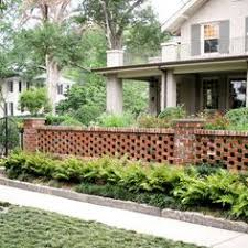 Small Picture landscaping retaining wall Entry Midcentury with concrete concrete