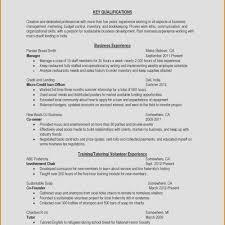 Retail Manager Job Description Interesting Warehouse Manager Job Description For Resume Remarkable Warehouse