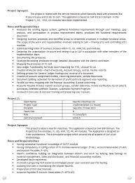 Stunning Sap Sd Support Consultant Resume 74 For Resume Templates with Sap  Sd Support Consultant Resume