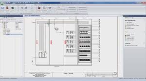 Electrical Panel Design Software Electrical Schematics Software Design For Cad