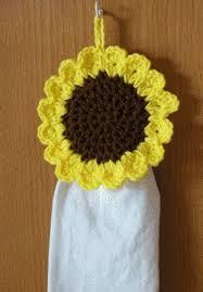 Crochet Towel Topper Pattern Beauteous Crochet Patterns Crochet Kitchen Patterns Crochet Towel Topper