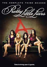 Pretty Little Liars Season 3 Wikipedia