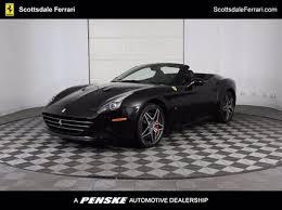 Ferrari California T Ferrari Com