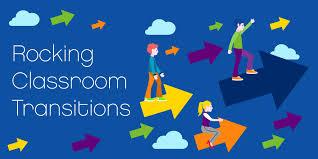 Rocking Classroom Transitions