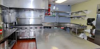 Chefs Kitchens - Commercial kitchen