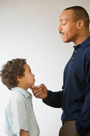 corporal punishment should not be an option for child discipline