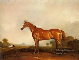 horse paintings uk art of horse oil paintings