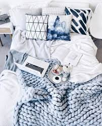 blue bed sheets tumblr. Interesting Sheets If You Have Ever Thought About Redecorating Your Bedroom Or Dorm And Tried  To Find Some Options Online Chances Are Good That At Point  Throughout Blue Bed Sheets Tumblr I