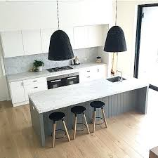 kitchen island bench designs brisbane best ideas on gloss regarding remodel 2 with upholstered seating design intended kitche