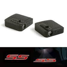 Chevy Shadow Lights New Car Door Wireless 7w Led Laser Projector Shadow Light