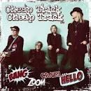 Bang, Zoom, Crazy... Hello [LP]