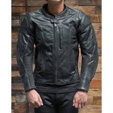 roland sands sonoma leather jacket