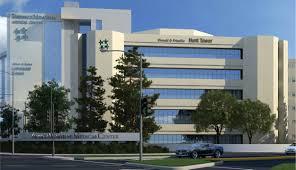 Torrance hospital receives $22 million gift from Manhattan Beach benefactor  – Daily Breeze