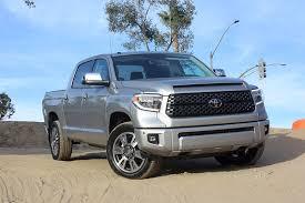 Spy Shots: 2020 Toyota Tundra Pickup to Get Major Upgrade