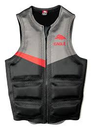 Connelly Life Jacket Size Chart Eagle Apex Mens Water Ski Vest