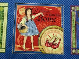 Bigfork Quilts Etc: Wizard of Oz Fabric Has Arrived. . . & Wizard of Oz Fabric Has Arrived. Adamdwight.com