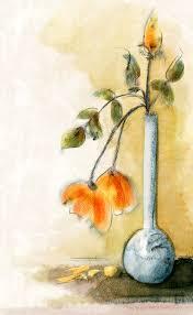 bud vawe simple watercolor