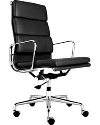 eames soft pad management chair used. eames aluminum group soft-pad executive office chair - replica reproduction knockoff sale soft pad management used e