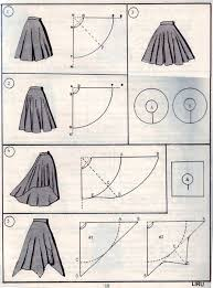 High Low Skirt Pattern Custom Skirt Shapes Just The Photo To Go From But It Should Be Helpful On