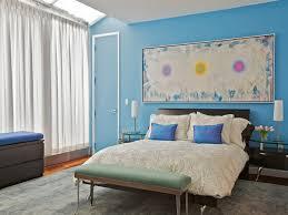 Painting Accent Walls In Bedroom Blue Bedroom Accent Wall Ideas Duashadicom