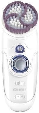 <b>Эпилятор Braun SE7 901</b> white — купить по лучшей цене в Связном