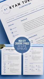 Resumes Templates 2018 Magnificent 28 Best Resume Templates For 28 Design Graphic Design Junction