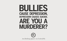 Bully Quotes Fascinating Quotes About Bullying Mr Quotes
