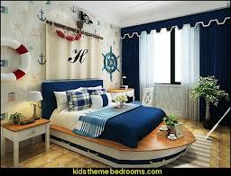 children s room wallpaper boat bed nautical bedroom ideas decorating nautical style bedrooms nautical decor sailing ship theme coastal seaside beach